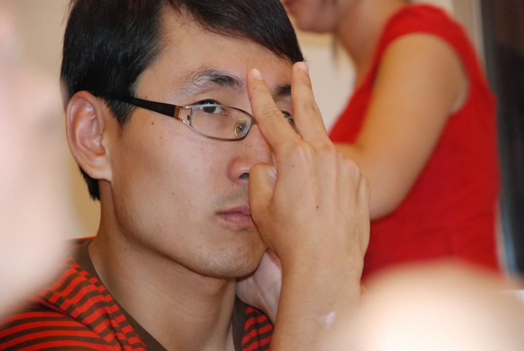 Liu Shengjie